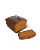 Био кекс с шоколад и портокал 275 гр.