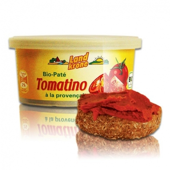 Био пастет с домати Томатино LandKrone