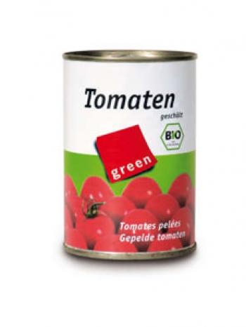 Био белени домати Green