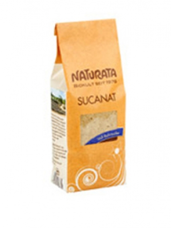 Био захар с меласа Naturata