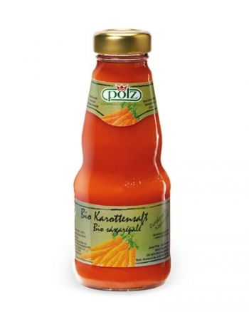 Био сок от моркови 200ml