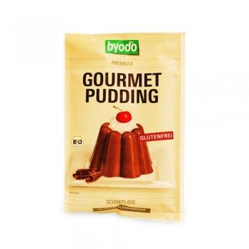 Био пудинг шоколад 40 гр.