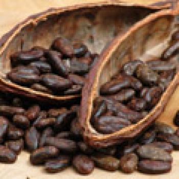 Какао - 1 кг.