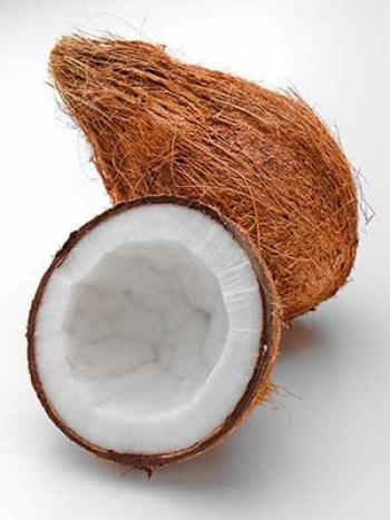 Кокосови орехи