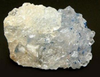Каменна сол