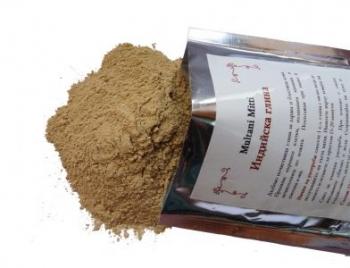 Индийска глина