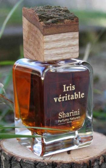 Iris Véritable 50 ml
