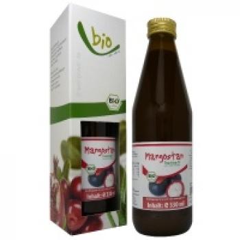 Сок от мангостан