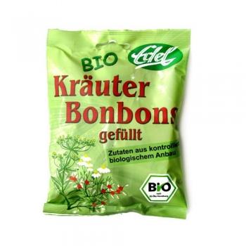 Био билкови бонбони 75 гр.
