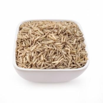 Ориз басмати кафяв - Био