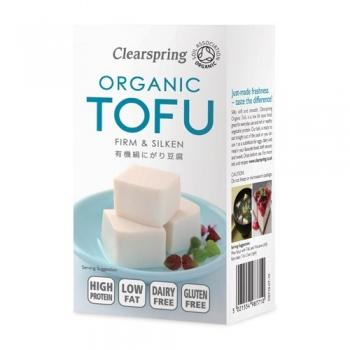 Био натурално тофу 300 гр.