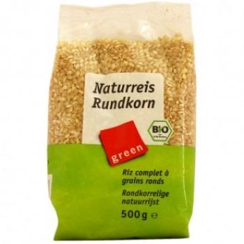 Кафяв ориз - 0,500 гр.