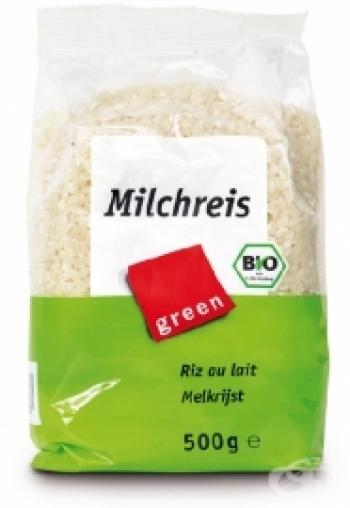 Био бял ориз