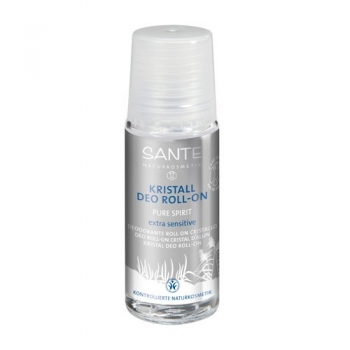 Кристален дезодорант рол-он