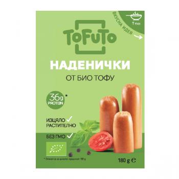 Наденички от тофу