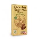 Био черен шоколад 56 % какао