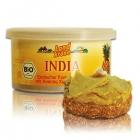 Био пастет с ананас и къри Индия LandKrone