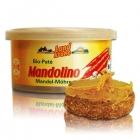 Био пастет с бадеми и моркови Мандолино LandKrone