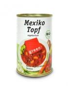 Био мексиканска боб яхния Green