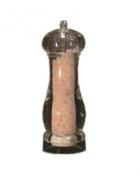 Кръгла мелничка с хималайска сол