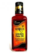 Златно палмово масло