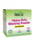 Био прах за пране за силно замърсени дрехи - концентрат AlmaWin