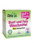 Био препарат за пране на деликатни тъкани - концентрат AlmaWin