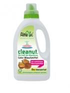 """""""Клийнът"""" - био течен перилен препарат от миещи орехчета AlmaWin"""