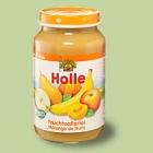 """Био пюре плодов микс, """"Holle"""""""