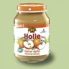 """Био пюре от ябълки, """"Holle"""""""