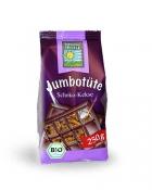 Био шоколадови бисквити 250 гр.