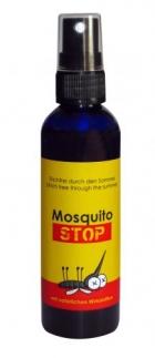 Спрей против комари