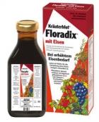 Билково-плодов елексир с желязо