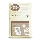 Оризово брашно БЕЗ ГЛУТЕН 1 кг