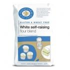 Бяло брашно с набухватели 1 кг