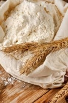 Бяло брашно - био