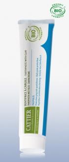 Паста за зъби DENTOLIS - Protection des Gencives – Паста за зъби за укрепване на венците с прополис