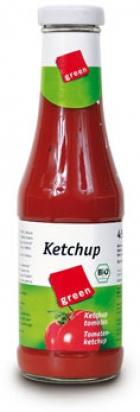 Био кетчуп, 450 мл. Green