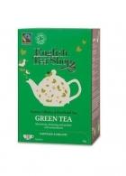 Органичен зелен чай-40гр.