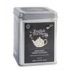 Органичен насипен зелен чай сенча-100гр.